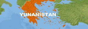 Yunan savaş uçaklarından TCG Çeşme'ye taciz