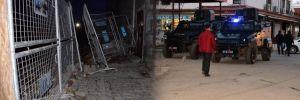 Sur'da yasaklı bölgede patlama