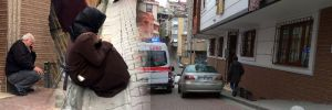 İstanbul'da koca dehşeti..