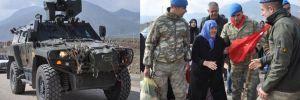 Afrin'e gidecek özel harekatçılar hazır!