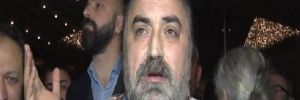 Volkan Konak'ın sahne aldığı barın önünde havaya ateş açılmasında 1 kişi tutuklandı