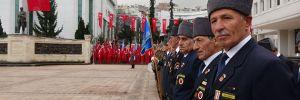 Trabzon'un 100'üncü kurtuluş yılı dönümü kutlandı