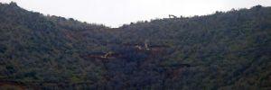 Kritik o köyler PKK'dan alındı!