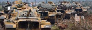 Afrin'de son durum