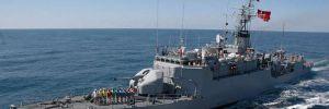 Akdeniz'deki krizde yeni gelişme!
