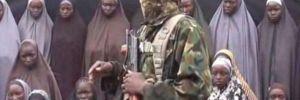 110 kız öğrenci terör örgütü tarafından kaçırıldı