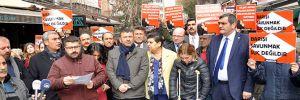 CHP'den Halkevlerine destek ziyareti