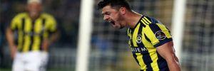 Fenerbahçe – Aytemiz Alanyaspor: 3-0