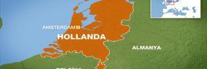 Hollanda'dan Diyanet'in 'Cihat hutbesi'ne inceleme