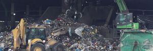 İstanbul'un çöpünden Trabzon'a yetecek kadar elektrik üretiliyor