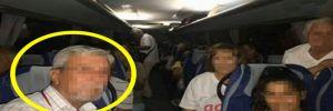 CHP otobüsündeki taciz skandalında, ihraç kararı