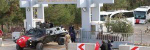 'Zeytin Dalı Harekatı' için Jandarma Özel Harekat sevkiyatı