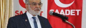 Karamollaoğlu neden Saray İttifakı'na katılmadıklarını anlattı