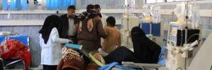 Yemen'de difteri salgın: 62 ölü