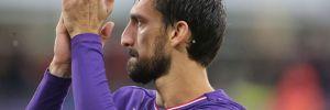 Fiorentina'nın kaptanı Davide Astori otel odasında ölü bulundu