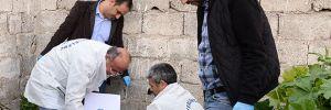 Üzerinden 4 bin lira çıkan cesedin kime ait olduğu belirlendi