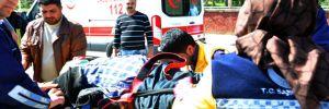 İslahiye'de zincirleme kaza: 1 ölü, 3 yaralı