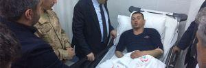 PKK'lı teröristler Bitlis'te odunculara saldırdı: 1 ölü, 4 yaralı