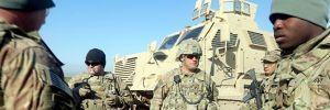 ABD Suriye'deki asker sayısını artırdı