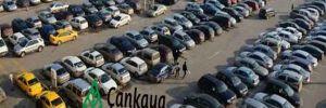 Çankaya'da otopark skandalı