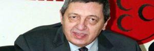 Eski MHP Milletvekili, emekli büyükelçi Deniz Bölükbaşı vefat etti