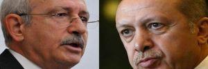 Kılıçdaroğlu'ndan Erdoğan'a: Ne zamana kadar kaçacaksın?
