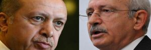 Erdoğan'dan Kılıçdaroğlu'na sert tepki: Genel başkanlığını ortaya koyuyor musun?