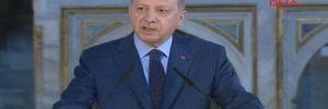 Erdoğan bugün hem vekilleri hem de parti kurmaylarını topladı