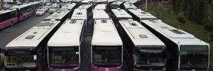 Kontak kapatan Özel Halk Otobüsleri işletmecileri istediğini aldı