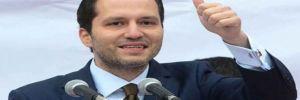 Fatih Erbakan 'Yeniden Refah Partisi'ni kuruyor