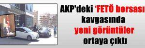 AKP'deki 'FETÖ borsası' kavgasında yeni görüntüler ortaya çıktı