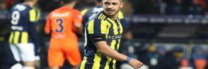 Giuliano: En yakın hedefim Fenerbahçe ile şampiyon olmak