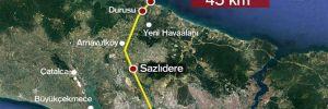 Kanal İstanbul'un planları itirazlar üzerine değişti