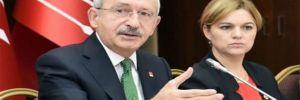 Kılıçdaroğlu'ndan Selin Sayek Böke'ye: Ne boykotu ya