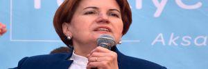 Akşener'den 'AKP ile yakınlaşma' yanıtı