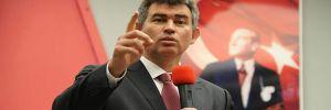 Feyzioğlu: Türkiye Barolar Birliği'nden PKK, FETÖ çıkarma isteği 2009 projesidir