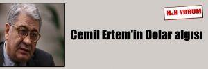 Cemil Ertem'in Dolar algısı