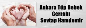 Ankara Tüp Bebek Cerrahı Sevtap Hamdemir