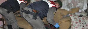 Seyyar oyuncakçı, uyuşturucu satmaktan tutuklandı
