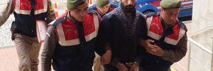 DEAŞ'ın kafa kesen celladı Kocaeli'de yakalandı