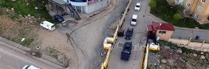 Şırnak'ta drone destekli uyuşturucu operasyonu