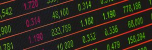 10 yıllık ABD tahvilleri 3.0 oldu, Wall Street sert düşüşte