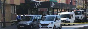 Güngören'de trafik tartışması kanlı bitti: 1 ölü 1 yaralı