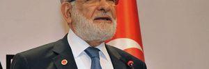 Saadet Partisi Genel Başkanı Temel Karamollaoğlu Abdullah Gül'le görüşecek