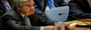 BM Genel Sekreteri Guterres: İdlib'de derhal ateşkes ilan edilmeli