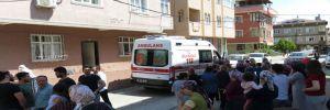 Ataşehir'de yangın: 1 ölü 3 yaralı