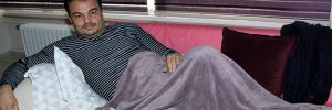 Avukatı bıçaklayan 17 yaşındaki ikizlere para cezası