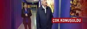 Aziz Yıldırım, evinin kapılarını gazeteci Sevilay Yılman'a açtı