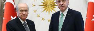 AKP ile MHP'nin il ve ilçe pazarlığı