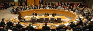 Tanker gerilimi BM Güvenlik Konseyi'nde